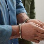 دستگیری سارق سیم برق و منازل در مسجدسلیمان