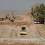 مدیرعامل شرکت ساخت و توسعه زیربناهای حمل و نقل کشور خبر داد : پیشرفت ۴۰ درصدی قطعه اول طرح جاده پاشنه زاگرس