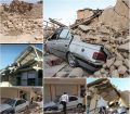 کمک بدون عوض دولت در ساخت خانه های زلزله زده مسجدسلیمان