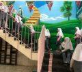 مدارس مسجدسلیمان در روز شنبه سوم اسفند تعطیل شد