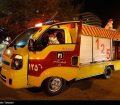 فرمانده هوانیروز مسجدسلیمان : مردم برای ضدعفونی و استریل امشب در خانه ها بمانند