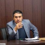 پیام تبریک شهردار مسجدسلیمان به مناسبت فرا رسیدن سال نو و بهار طبیعت