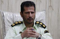 سارق سابقه دار در دام پلیس مسجدسلیمان