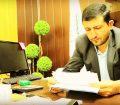 پیام تبریک رئیس روابط عمومی دفتر نماینده شهرستان مسجدسلیمان بمناسبت فرا رسیدن هفدهم مرداد روز خبرنگار