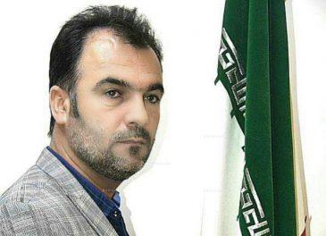 متاسفم برای مردم مسجدسلیمان که به شرکت نفت کمک نمی کنند