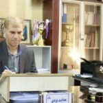 هدایت یزدی از مدیرعاملی نفت مسجدسلیمان استعفاء داد