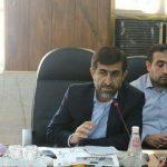 با حکم اُستاندار خوزستان ، امرالله نوذری فرماندار اندیکا شد