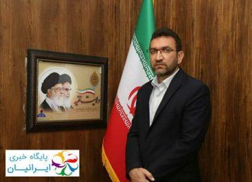 با حکم اُستاندار خوزستان؛ پیمان مولایی برای دومین بار شهردار مسجدسلیمان شد