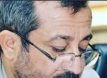 گلایه شدید یک فعال اجتماعی از مدیرکل سازمان تامین اجتماعی خوزستان نسبت به عدم بازسازی ساختمان زلزله زده تامین اجتماعی شعبه مسجدسلیمان
