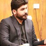 جوان مسجدسلیمانی مدیر نمونه کشوری صندوق بیمه محصولات کشاورزی شد