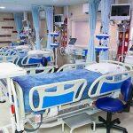 رئیس دانشگاه علوم پزشکی اهواز خبر داد: آغاز عملیات اجرایی احداث ساختمان اورژانس در مسجدسلیمان/ اختصاص ۱۰ دستگاه آمبولانس به شهرهای لالی ، هفتکل و اندیکا