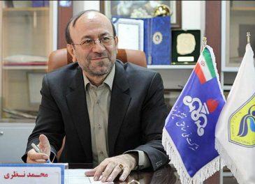 واکنش تند مديرعامل نفت مسجدسلیمان به فسخ قرارداد سرمربی : ایشان ۶۰ درصد از قراردادشان را دریافت کردند / اگر قرار بر بی اخلاقی باشد، شکایت می کنیم