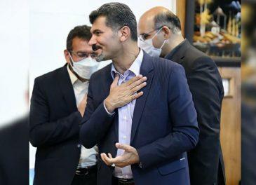 مراسم معارفه سرمربی نفت مسجدسلیمان برگزارشد، دستیاران داریوش یزدی مشخص شدند